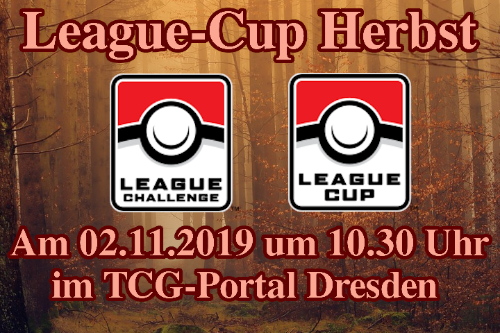 League Cup Herbst